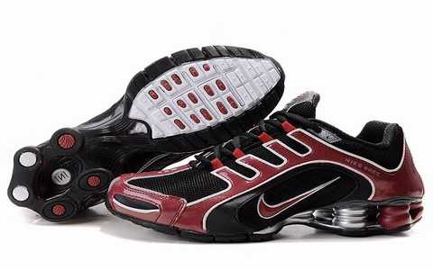 Baskets Nike Shox Homme baskets 2698