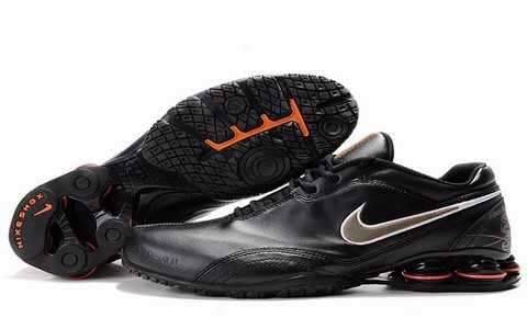 Baskets Nike Shox Homme baskets 2699
