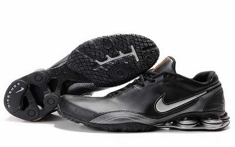 Baskets Nike Shox Homme baskets 2702