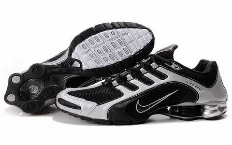 Baskets Nike Shox Homme baskets 2703