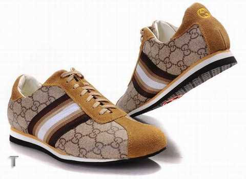 baskets gucci hommes,chaussure gucci femme soldes