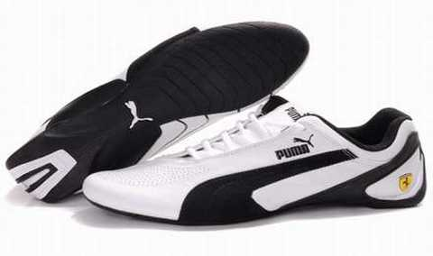 chaussure puma cuir,chaussure puma new collection