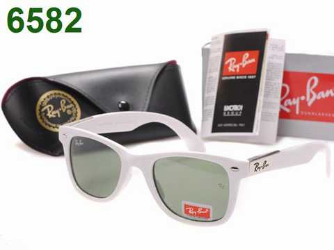 lunette ray ban marron et rose,lunette ray ban rb4125