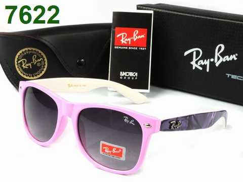 lunettes Rayban en soldes,lunette soleil ray ban cats 5000