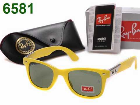 lunettes ray ban noires,lunettes Rayban pr01os