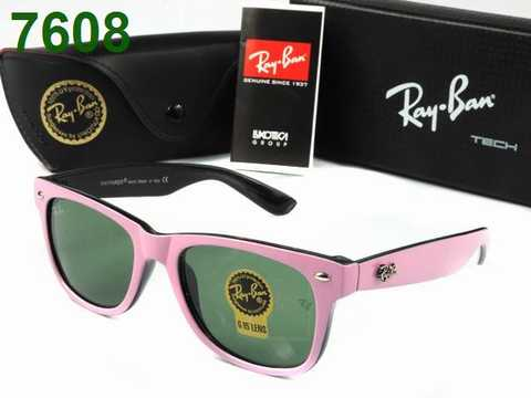 lunettes ray ban wayfarer homme,Rayban lunettes solaire