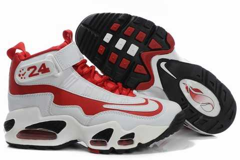 nike air light up griffey,nike air griffey history