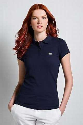polo lacoste femme blanc,polo manches longues marques