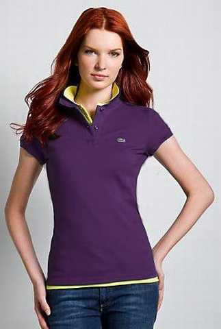 polo lacoste femme manches longues,collection polo lacoste femme